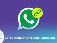 3 Cara Membuat Link Grup WhatsApp